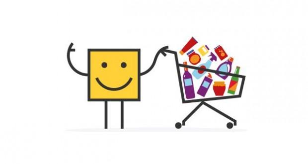 Sretni kupci troše više